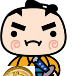 ビットコイン侍